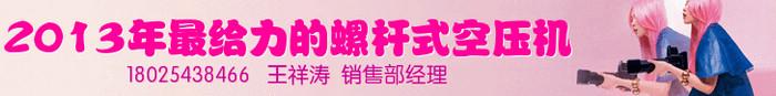 王祥涛空气压缩机2012年6月21日
