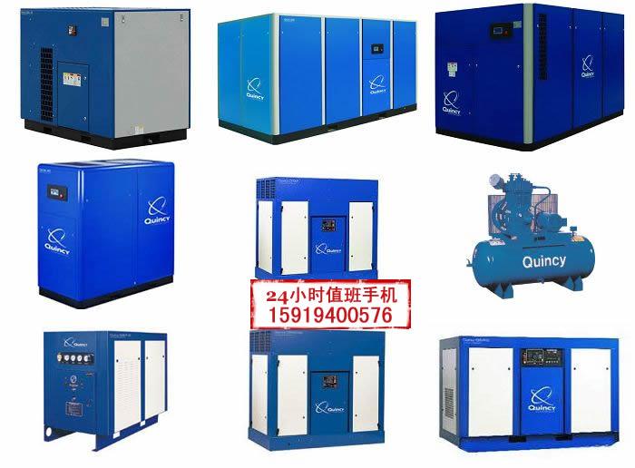 国产空压机-运用进口主机●配件与组装国产MadeInChina